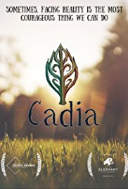 Cadia: The World Within