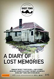 Tasmanian Ghost Town Project