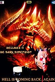 Hellbox II: A Dimensão Negra