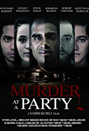 Murder at a Party