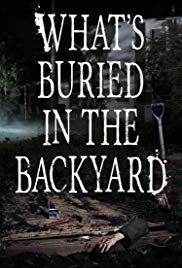 What's Buried in the Backyard