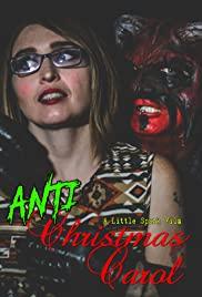 Anti Christmas Carol