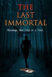 The Last Immortal