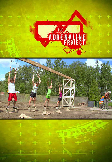 The Adrenaline Project (Season 1 )
