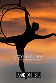 Lady in la Luna