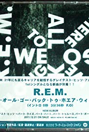 R.E.M.: We All Go Back to Where We Belong - John Giorno Version