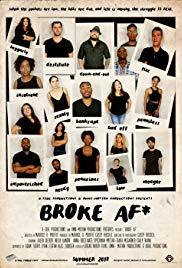 Broke AF
