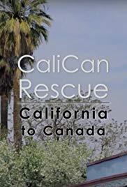 CaliCan Rescue: California to Canada
