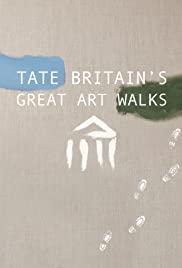 Tate Britain's Great British Walks