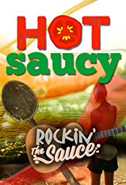 Hot Saucy