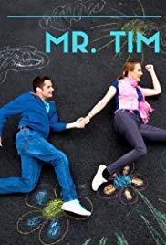 Mr Tim
