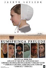 Rumspringa Prelude