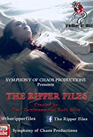 The Ripper Files