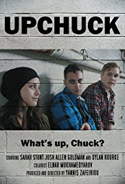 Upchuck
