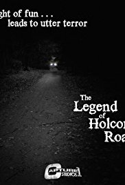 The Legend of Holcomb Road