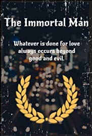 The Immortal Man