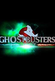 Ghostbusters: Heirloom