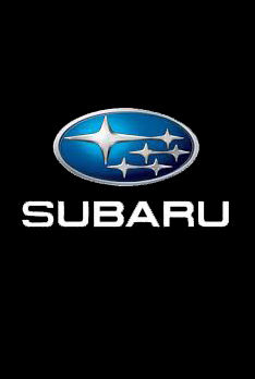 Subaru commercials