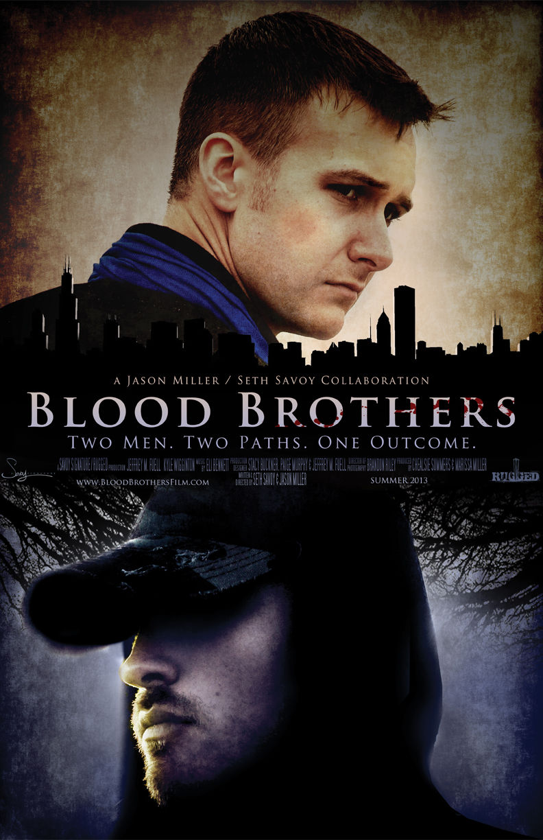 Blood Brothers