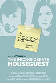 The Inconsiderate Houseguest