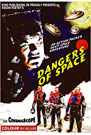 Vogon Poetry: Dangers of Space