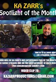 KA ZARR's Spotlight of the Month