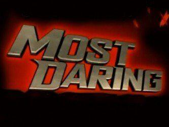 Tru TV, Most Daring,  Most Shocking, Top 20