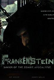 Frankenstein Savior of the Zombie Apocalypse