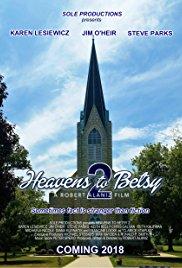 Heavens to Betsy 2