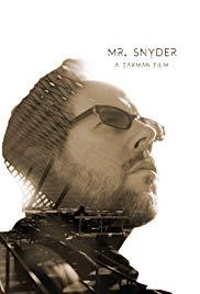 Mr. Snyder
