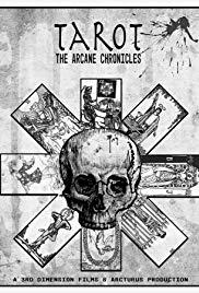 Tarot: The Arcane Chronicles