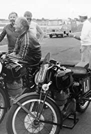 Full Throttle: The Ernie Williams Story