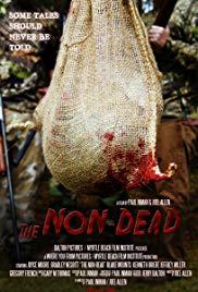 The Non-Dead