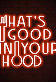 What's Good In Your Hood?