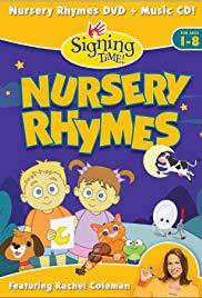 Signing Time! Nursery Rhymes