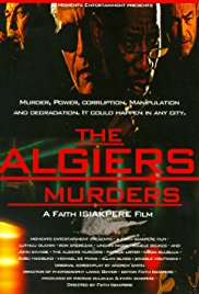 The Algiers Murders