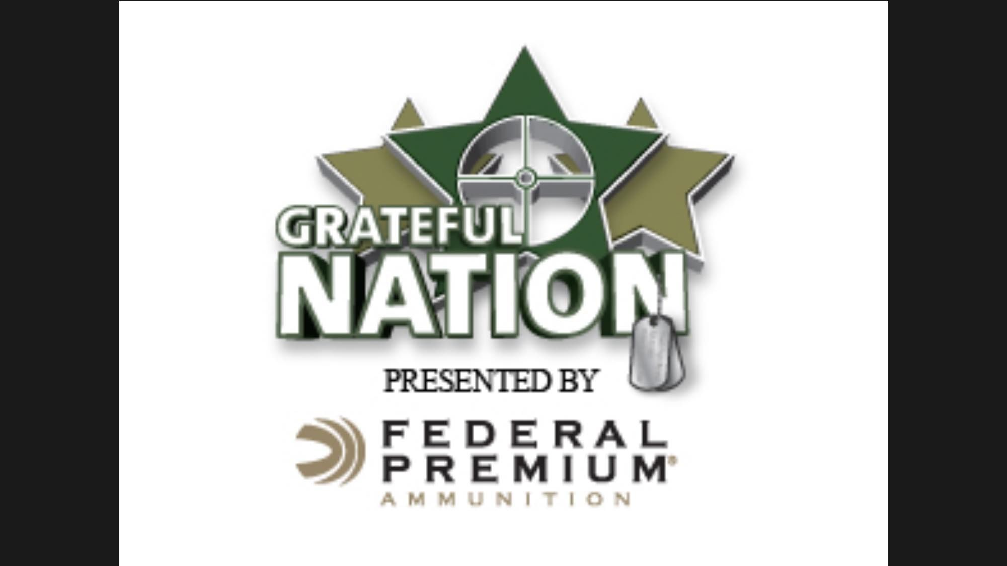 Grateful Nation - Salmon Fishing
