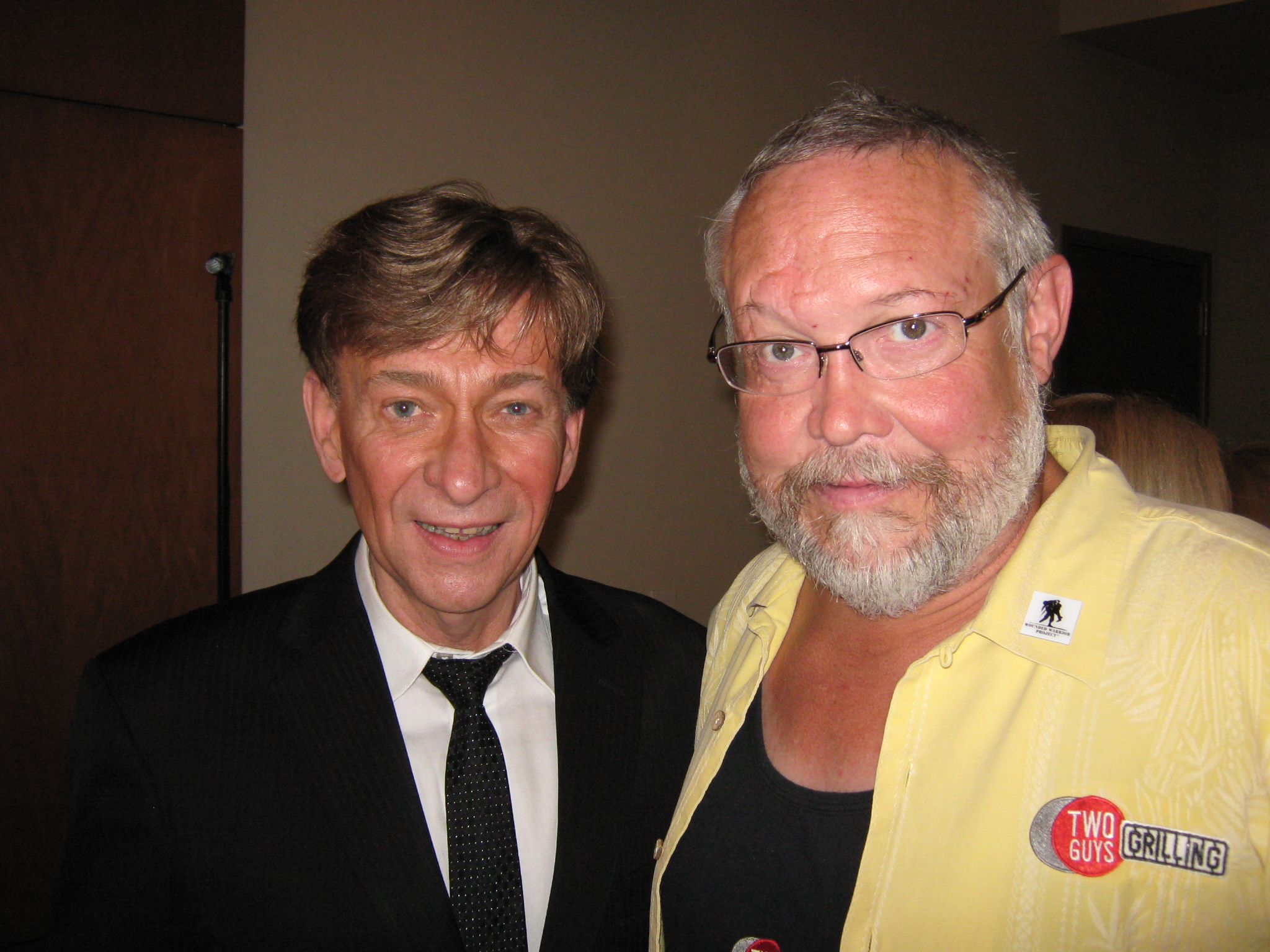 Breakfast with Gary & Kelly - Musical Guest Bobby Caldwell