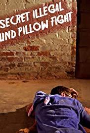 The Super Secret Illegal Underground Pillow Fight