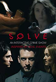 Solve - Murder On The Trail