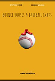 Bounce Houses and Baseball Cards