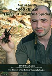 1640 Brazil: The First Tarantula Spider