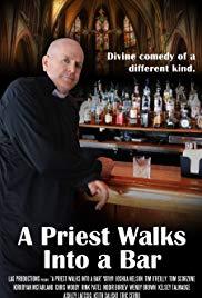A Priest Walks Into a Bar