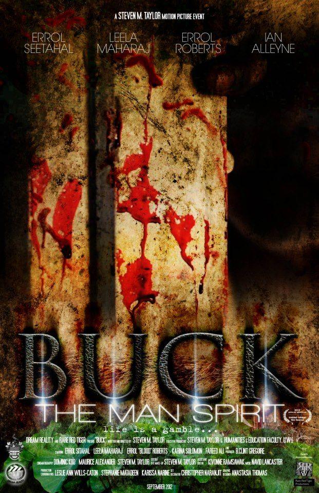 Buck - The Man Spirit