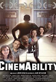 CinemAbility: The Art of Inclusion