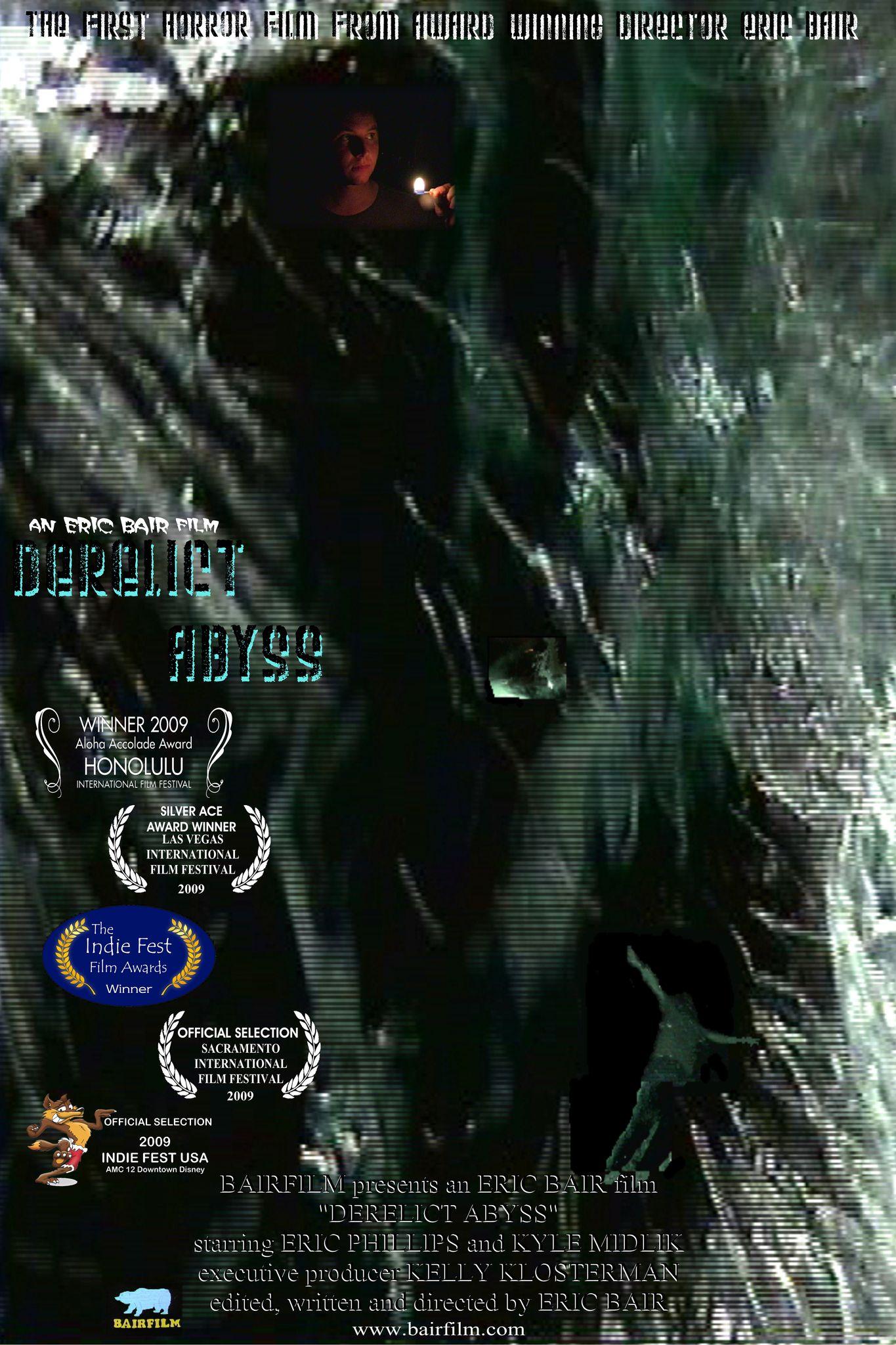 Derelict Abyss