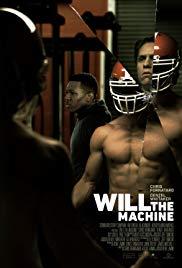 Will 'The Machine'