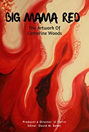 Big Mama Red: The Artwork of Catherine Woods