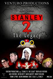 Stanley 2: The Legacy
