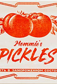 Mommy's Pickles